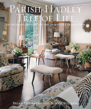[PDF] [EPUB] The Parish-Hadley Tree of Life: An Intimate History of the Legendary Design Firm Download by Brian J. McCarthy