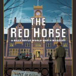 [PDF] [EPUB] The Red Horse (A Billy Boyle WWII Mystery Book 15) Download