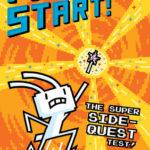 [PDF] [EPUB] The Super Side-Quest Test! (Press Start! #6) Download