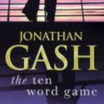 [PDF] [EPUB] The Ten Word Game (Lovejoy, #23) Download
