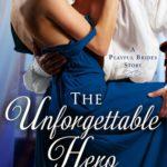 [PDF] [EPUB] The Unforgettable Hero (Playful Brides, #4.5) Download