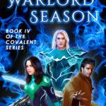 [PDF] [EPUB] The Warlord Season (Covalent #4) Download