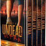 [PDF] [EPUB] Undead Ultra Box Set: Books 1 – 4 Download