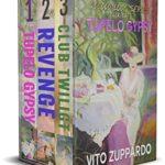 [PDF] [EPUB] Voodoo Lucy Series Book 1-3 Download
