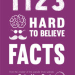 [PDF] [EPUB] 1123 Hard to Believe Facts Download