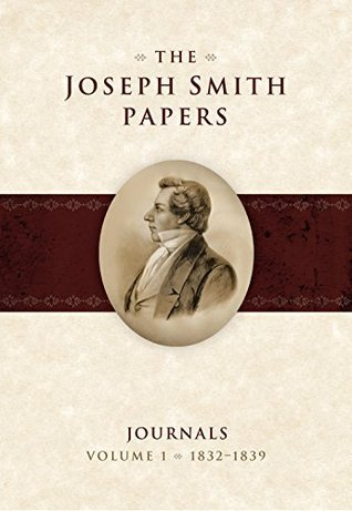 [PDF] [EPUB] 1832-1839 (The Joseph Smith Papers: Journals, vol. 1) Download by Dean C. Jessee