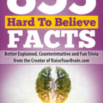 [PDF] [EPUB] 853 Hard To Believe Facts Download