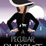 [PDF] [EPUB] A Peculiar Pursuit (Witches of Hemlock Cove #9) Download