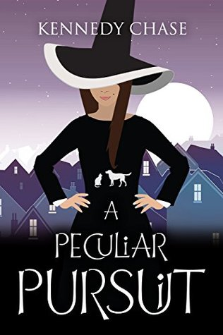 [PDF] [EPUB] A Peculiar Pursuit (Witches of Hemlock Cove #9) Download by Kennedy Chase