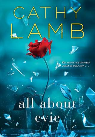 [PDF] [EPUB] All About Evie Download by Cathy  Lamb