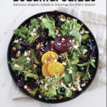 [PDF] [EPUB] Beautiful Salads: Delicious Organic Salads and Dressings for Every Season Download