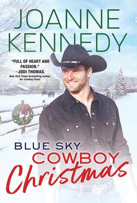 [PDF] [EPUB] Blue Sky Cowboy Christmas Download by Joanne Kennedy