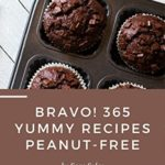 [PDF] [EPUB] Bravo! 365 Yummy Peanut-Free Recipes: A Yummy Peanut-Free Cookbook You Will Need Download