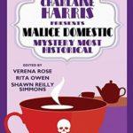 [PDF] [EPUB] Charlaine Harris Presents Malice Domestic 12: Mystery Most Historical Download