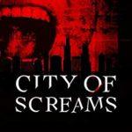 [PDF] [EPUB] City of Screams Download