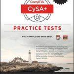 [PDF] [EPUB] CompTIA CySA+ Practice Tests: Exam CS0-001 Download