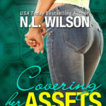 [PDF] [EPUB] Covering Her Assets (Dix Dodd Mystery, #4) Download