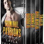 [PDF] [EPUB] Criminal Passions Box Set (Criminal Passions #1-4) Download