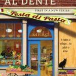 [PDF] [EPUB] Death Al Dente (A Food Lovers' Village Mystery, #1) Download