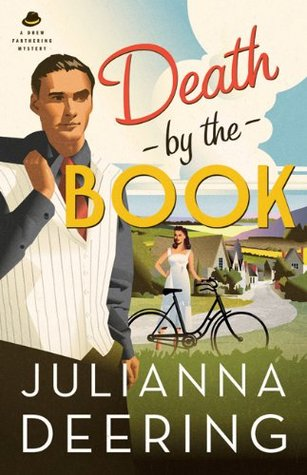 [PDF] [EPUB] Death by the Book (Drew Farthering Mystery #2) Download by Julianna Deering