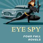 [PDF] [EPUB] EYE SPY: Four Full Novels Download