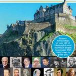 [PDF] [EPUB] Edinburgh Celebrity City Guide. Joanne Soroka Download