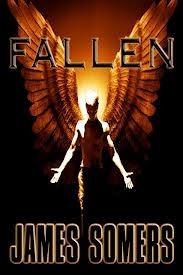 [PDF] [EPUB] Fallen (Descendants Saga, #1) Download by James Somers