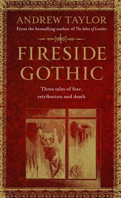 [PDF] [EPUB] Fireside Gothic Download by Andrew  Taylor