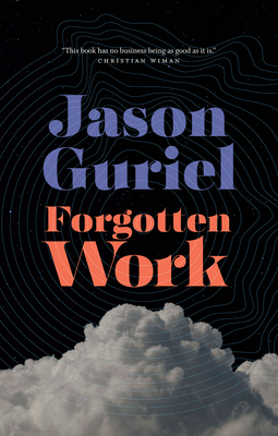 [PDF] [EPUB] Forgotten Work Download by Jason Guriel