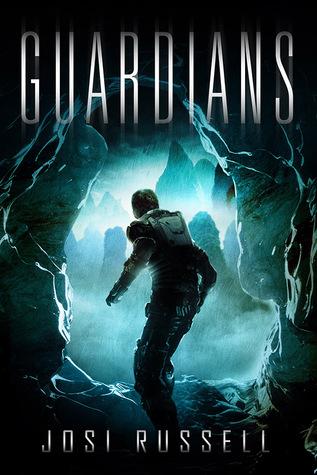 [PDF] [EPUB] Guardians (Caretaker Chronicles, #2) Download by Josi Russell