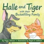 [PDF] [EPUB] Halle and Tiger with their Bucketfilling Family Download