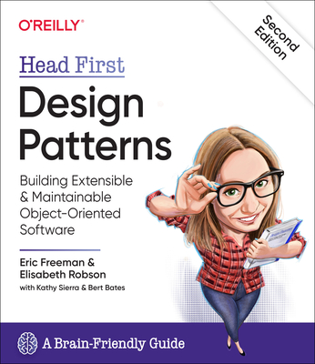 [PDF] [EPUB] Head First Design Patterns: Building Extensible and Maintainable Object-Oriented Software Download by Eric Freeman