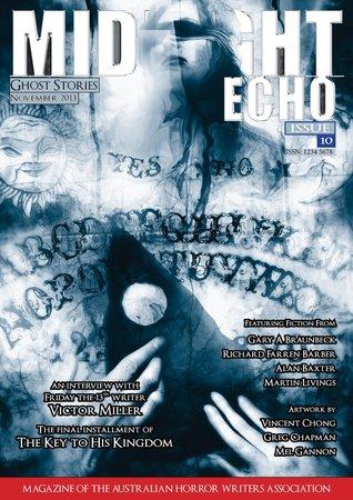 [PDF] [EPUB] Midnight Echo #10 Download by Craig Bezant