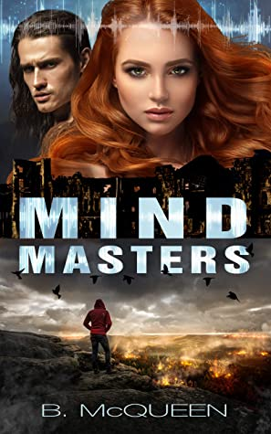 [PDF] [EPUB] Mind Masters: Awakening Download by Bridget McQueen