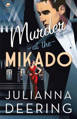 [PDF] [EPUB] Murder at the Mikado Download by Julianna Deering