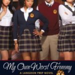 [PDF] [EPUB] My Own Worst Frenemy Download