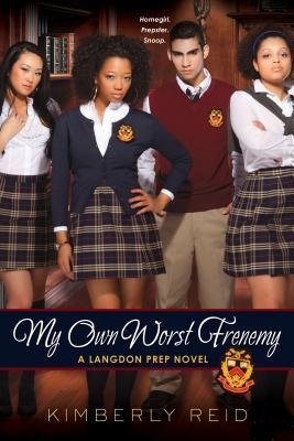 [PDF] [EPUB] My Own Worst Frenemy Download by Kimberly Reid