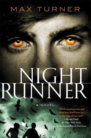 [PDF] [EPUB] Night Runner (Night Runner, #1) Download by Max  Turner
