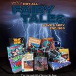 [PDF] [EPUB] Not All Fairy Tales Have Happy Endings: The rise and fall of Sierra On-Line Download