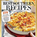 [PDF] [EPUB] SOUTHERN LIVING Best Southern Recipes: 179 All-Time Favorites Download