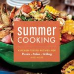 [PDF] [EPUB] Summer Cooking: Kitchen-Tested Recipes for Picnics, Patios, Grilling and More Download