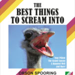 [PDF] [EPUB] The Best Things to Scream Into Download