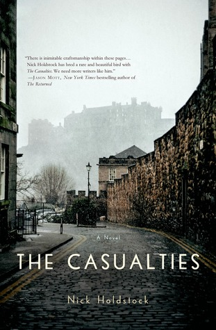 [PDF] [EPUB] The Casualties Download by Nick Holdstock
