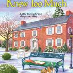[PDF] [EPUB] The Corpse Who Knew Too Much (A Food Blogger Mysteries, #4) Download