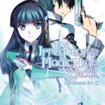 [PDF] [EPUB] The Irregular at Magic High School, Vol. 1: Enrollment Arc, Part I (Mahouka Koukou no Rettousei, #1) Download