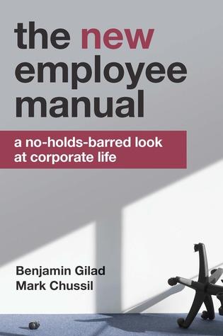 [PDF] [EPUB] The New Employee Manual Download by Benjamin Gilad