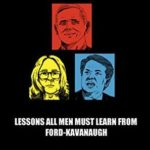 [PDF] [EPUB] The Pence Principle: Lessons All Men Must Learn from Ford-Kavanaugh Download