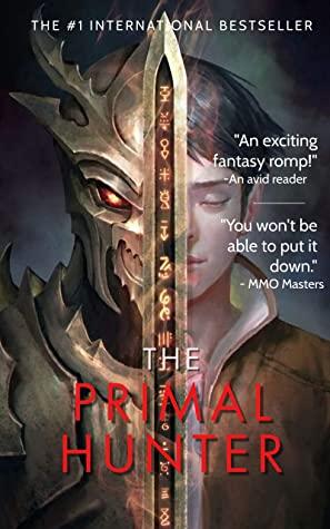 [PDF] [EPUB] The Primal Hunter Download by Darien Cross
