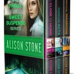 [PDF] [EPUB] The Thrill of Sweet Suspense Boxed Set 1: Random Acts, Too Close to Home, and Critical Diagnosis: Clean and Wholesome Romantic Suspense Download