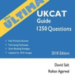 [PDF] [EPUB] The Ultimate UKCAT Guide: 1250 Practice Questions: Fully Worked Solutions, Time Saving Techniques, Score Boosting Strategies, Includes new Decision Making Section, 2018 Edition Book, UniAdmissions Download